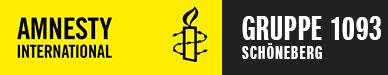Amnesty International Wilmersdorf / Schöneberg - Vorstellung der ai-gruppe 1093